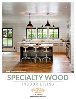 Specialty Wood Handout