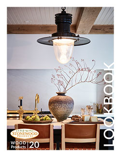 View our Wood Products LookBook