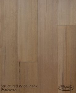 Greenwich Quarter & Rift Sawn Floors by Sawyer Mason Structured Wide Plank