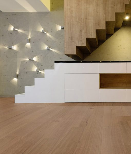 Greenwich Quarter & Rift Sawn Floors, part of the Atlantic Collection of Sawyer Mason