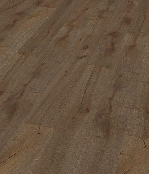 Rustic Hardwood Floors Structured Wide Plank Menlo
