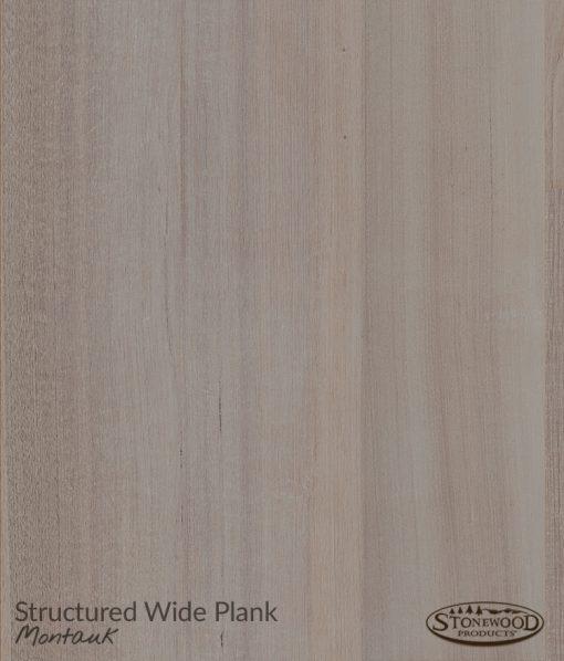 Montauk Quarter and Rift Sawn Flooring by Sawyer Mason Structured Wide Plank
