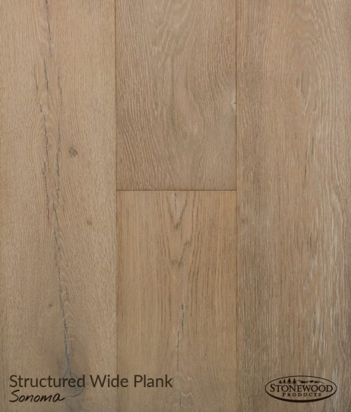 Vintage Sonoma Rustic Wood Flooring