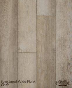 SAwyer Mason Wide Plank Driftwood Flooring