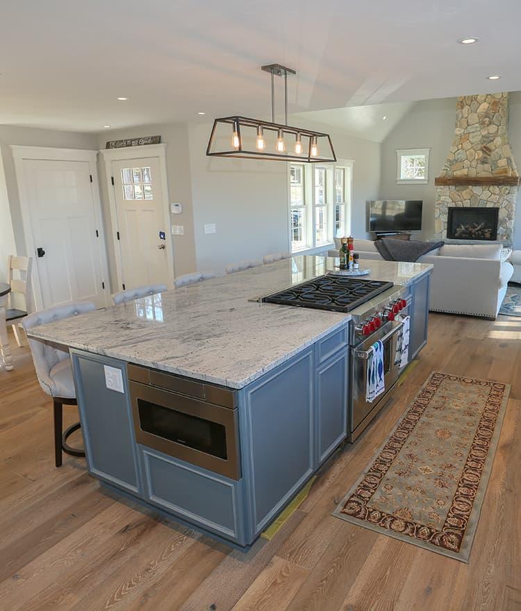 prefinished engineered-wide-wood-plank-flooring