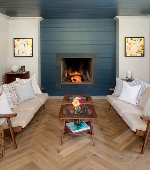 commercial wood flooring oiled ny