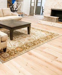 Sawyer Mason Canvas Unfinished Hardwood Flooring
