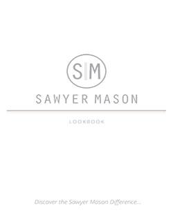 Sawyer Mason LookBook