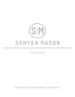 Sawyer Mason LookBook