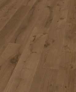 Sawyer Mason Structured Wide Plank Delray Prefinished Oak Hardwood