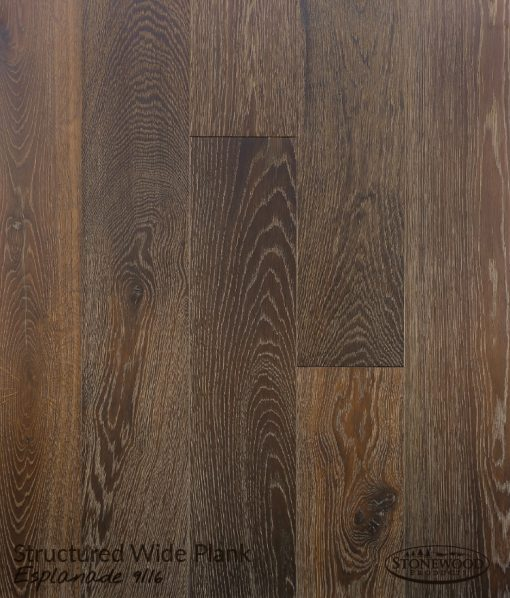 Esplanade Developer Engineered Hardwood Flooring