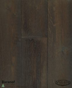 Baranof WD Dark White Oak Flooring