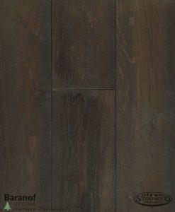 Baranof WD Dark White Oak Flooring