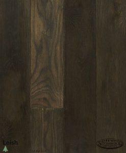 Leish hand scraped Oak Flooring
