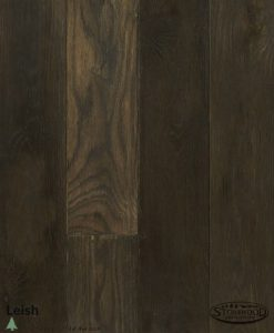 Leish hand scraped Oak Flooring