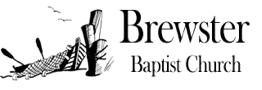 Brewster Baptist Church
