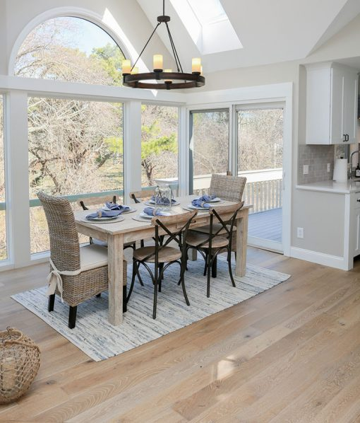 Cape Cod Decor featuring Sawyer Mason Tisbury Floors