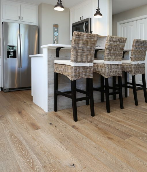 Cape Cod Decor featuring Sawyer Mason Tisbury Floors and Sawyer Mason Lighthouse accents