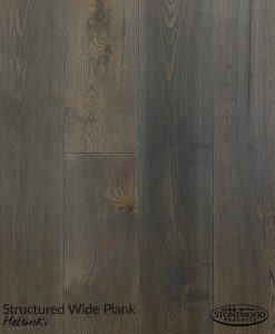 Helsinki Ash Hardwood Flooring