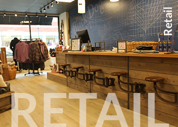 retail design stonewood products