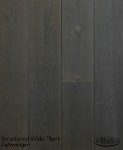 Wide Plank Ash Sawyer Mason Copenhagen