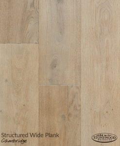 wide plank