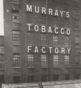 Tobacco Reclamation