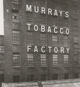 Tobacco Reclamation