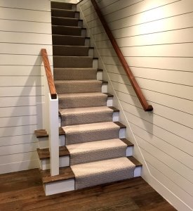 Nickel Gap Shiplap
